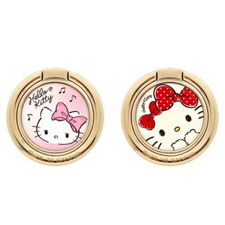 GARMMA Hello Kitty 指環支架