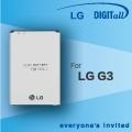 G3 BL-53YH 全新電池 LG 樂金 G3 D855 適用 手機專用電池
