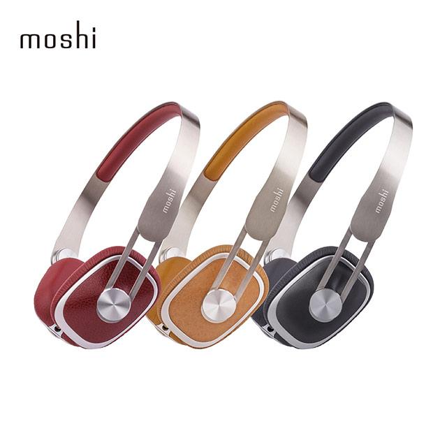 Moshi Avanti 耳罩式耳機