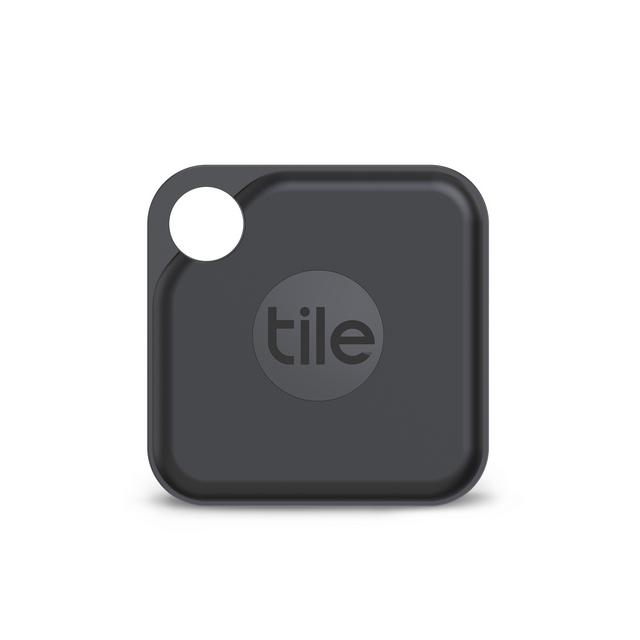 Tile 防丟小幫手- Pro 2.0 (可換電池) / 黑