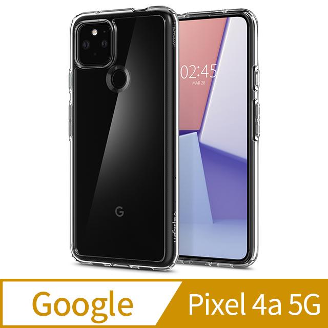 SGP / Spigen Pixel 4a 5G Ultra Hybrid-防摔保護殼