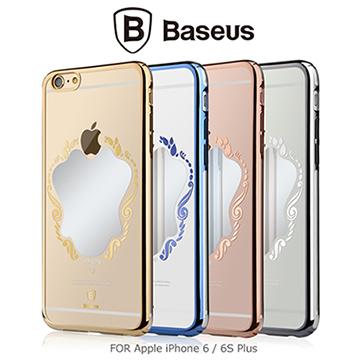 BASEUS Apple iPhone 6S / 6 Plus 5.5吋 魔鏡殼