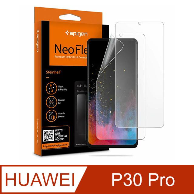 SGP / Spigen HUAWEI P30 Pro Film Neo Flex HD-極輕薄防刮保護貼