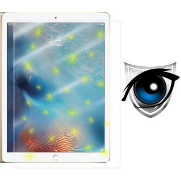 D&A Apple iPad Pro (12.9吋)日本抗藍光9H疏油疏水增豔螢幕貼