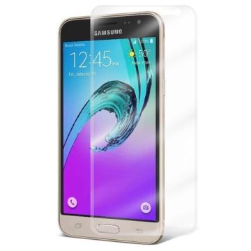 D&A Samsung Galaxy J3 (2016)日本原膜HC螢幕保護貼(鏡面抗刮)