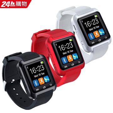 【長江】 W1科技觸控通話藍芽手錶