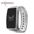 MYKRONOZ ZeWatch3 觸控防水通訊智能手錶-時尚銀