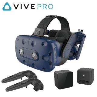 HTC VIVE PRO 一級玩家版 + 安裝費用(郊區)