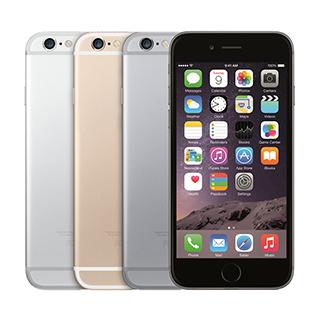 【福利品】Apple iPhone 6 32GB