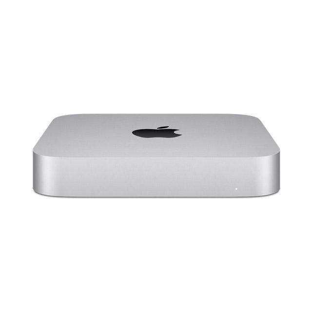 Mac mini / 256GBApple M1 晶片配備 / 8 核心 CPU / 8 核心 GPU