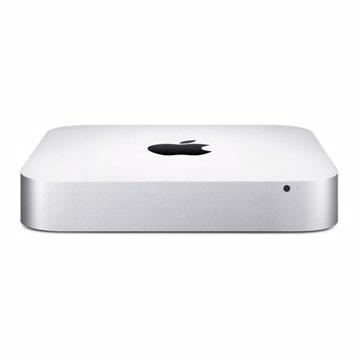 福利品Mac mini 2.6GHz 雙核心 Intel Core i5 1TB硬碟