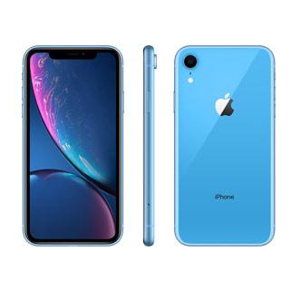 Apple iPhone XR (64G)-藍色(MRYA2TA/A)