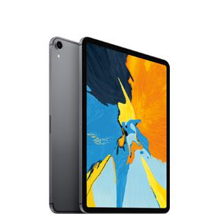 2018 iPad Pro 11吋 64G LTE 太空灰 (MU0M2TA/A)