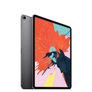 2018 iPad Pro 12.9吋 512G WiFi 太空灰 (MTFP2TA/A)