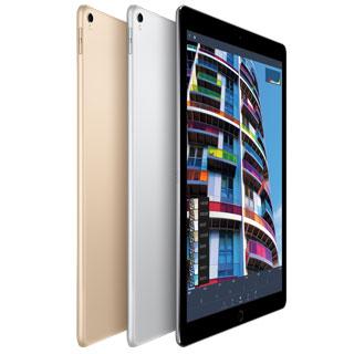 Apple iPad Pro 12.9吋 512GB LTE 銀 (MPLK2TA/A)