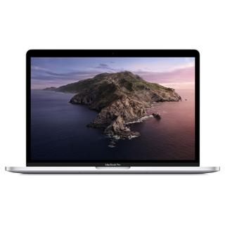MacBook Pro 13 : 2.3GHz - core 10th - Intel Core i7, 512GB - Silver