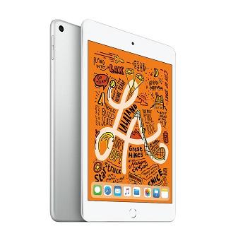 2019 Apple iPad mini 7.9 吋 64G WiFi 銀色 (MUQX2TA/A)
