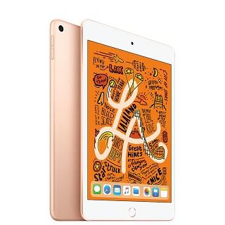 2019 Apple iPad mini 7.9 吋 64G WiFi 金色 (MUQY2TA/A)