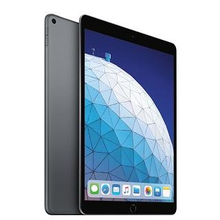 2019 Apple iPad Air 10.5吋 64G WiFi 太空灰 (MUUJ2TA/A)