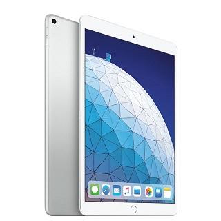 2019 Apple iPad Air 10.5吋 64G WiFi 銀色 (MUUK2TA/A)