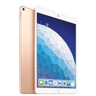 2019 Apple iPad Air 10.5吋 64G WiFi 金色 (MUUL2TA/A)