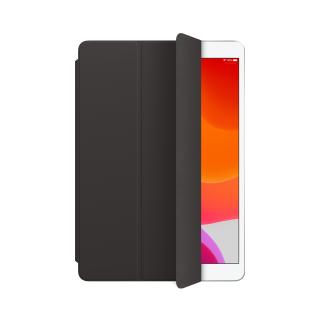 聰穎保護蓋,適用於 iPad (第7代) 與 iPad Air (第3代) - 黑色  Smart Cover- Black (MX4U2FE/A)