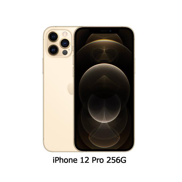 限量XX組★超值2入組Apple iPhone 12 Pro (256G)