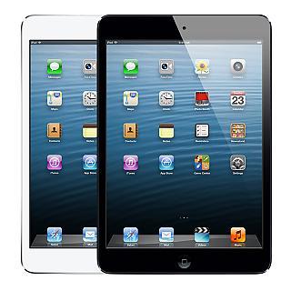 Apple蘋果 iPad mini Wi-Fi (A1432) 16G(科技銀)