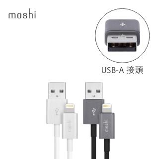 moshi Lightning - USB  傳輸線(1M)