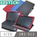 宏碁 ACER Switch 10 E SW3-013 平板專用皮套(可裝鍵盤基座旋轉款式)