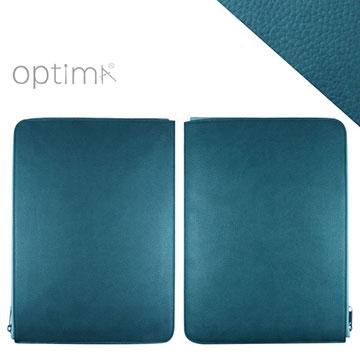 Optima MacBook Pro 13' with Touch Bar / iPad Pro 12.9' 經典系列 藍