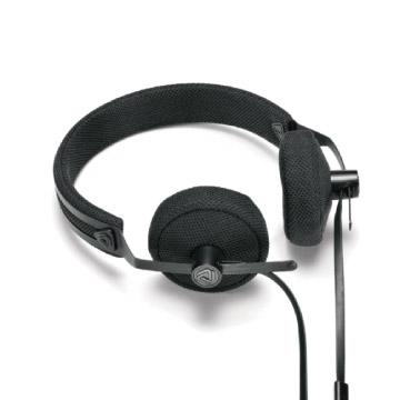 COLOUD No.8 瑞典小耳罩耳機 - 街頭黑