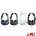 JVC HA-S220 輕量精緻質感高音質可摺疊頭戴式耳機