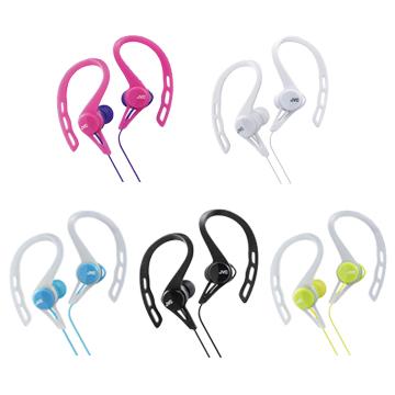 採用新開發的「支點運動耳掛」最舒適