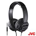 JVC HA-SR50X美國研發極限重低音智慧型線控耳罩式耳機(線控/麥克風)