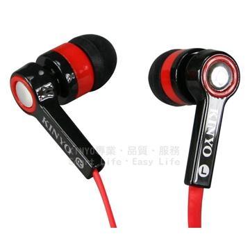 【KINYO】高級密閉式耳機EMP-63