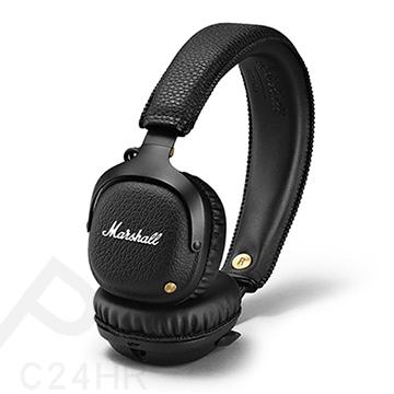 送多功能收納盒Marshall MID Bluetooth 旗艦 無線藍牙 耳罩式耳機