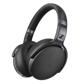 聲海 SENNHEISER HD4.40BT Wireless 封閉式 可通話 可折疊 無線藍牙 頭戴式耳機