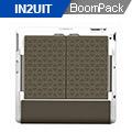 IN2UIT-無線藍牙喇叭BoomPack-白色
