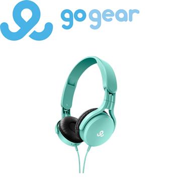 新品上巿★★全球熱銷款★★ 【GoGear 】 GHP3300 耳罩式耳機 綠