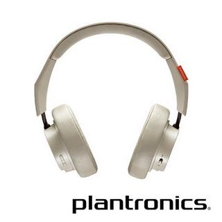 Plantronics繽特力 BackBeat GO 600藍牙音樂耳機 卡其