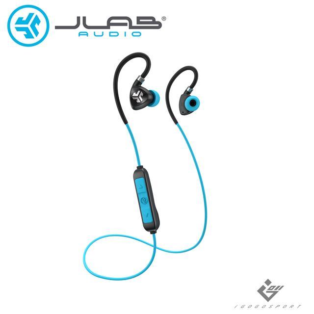 JLab Fit 2.0 藍牙運動耳機運動健身最佳夥伴