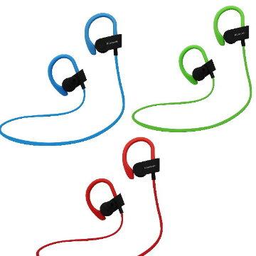 耳掛式運動型入耳耳道式藍牙耳機