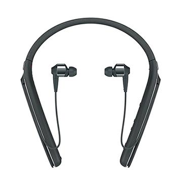 SONY WI-1000X 無線藍牙降噪頸掛入耳式耳機(黑)