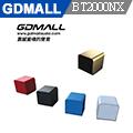 GDMALL 藍芽配對喇叭 Mini NFC Stereo (單顆) 黑/銀/藍/紅