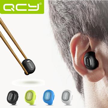 QCY Q26 迷你隱形單側單邊無線藍牙耳機NCC認證合格藍牙耳機