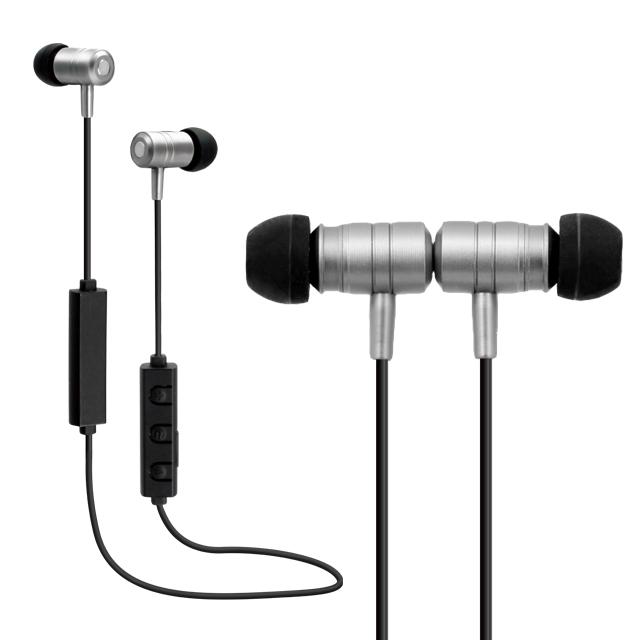 IS愛思 BS-08 磁吸式無線藍牙運動耳機