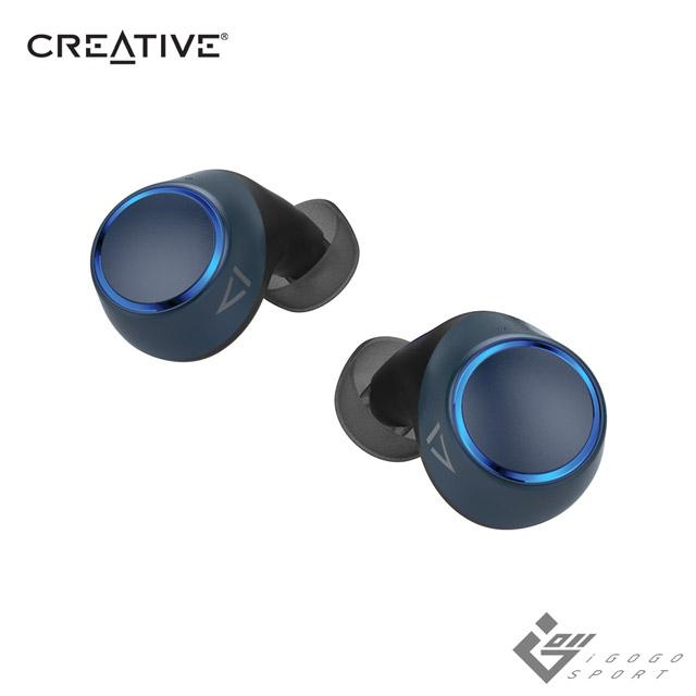 年度最有價值耳機 ── 全新升級版Creative Outlier Air V2 真無線藍牙耳機