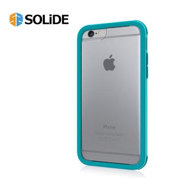 SOLiDE iPhone 6/6S VENUS 4.7吋標準版手機殼-湖水綠