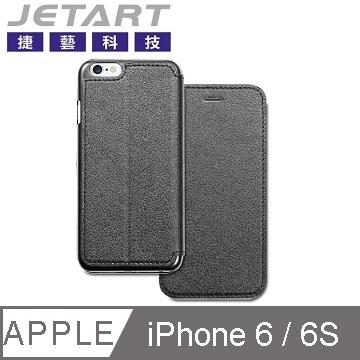 【新風尚潮流】JETART 捷藝 iPhone 6 手機保護套 麗緻紋 SAH100